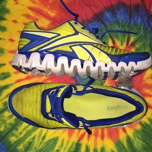 Reebok ZigTech Sneakers